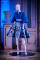 BE BLUE BE BALESTRA EDITION 2014 homage to Renato Balestra created by Martina Belpassi