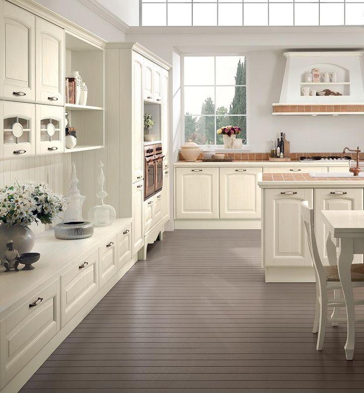 Basi cucina profondit ridotta perfect cucine stosa foto designmag with basi cucina profondit - Rivestimenti per cucine classiche ...
