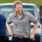 nice Prince Harry Will Meet Rihanna During His Upcoming Caribbean Tour
