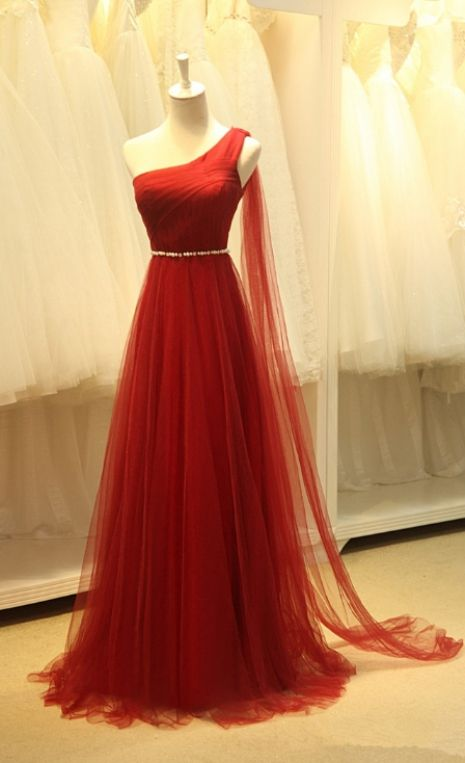 Red A-line/Princess Prom Dresses, Red Prom Dresses, A-line/Princess Prom Dresses, Long Prom Dresses, High Low Dresses, One Shoulder Dresses, Long Red dresses, High Low Prom Dresses, Beautiful Prom Dresses, Red Long dresses, Long Red Prom Dresses, Prom Dresses Long, Prom Dresses Red, Red Long Prom Dresses, One Shoulder Prom Dresses, Tulle Prom Dresses, Red High Low dresses, Beautiful Red Dresses, Prom Long Dresses