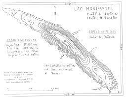 Lac Morissette, zec Lavigne