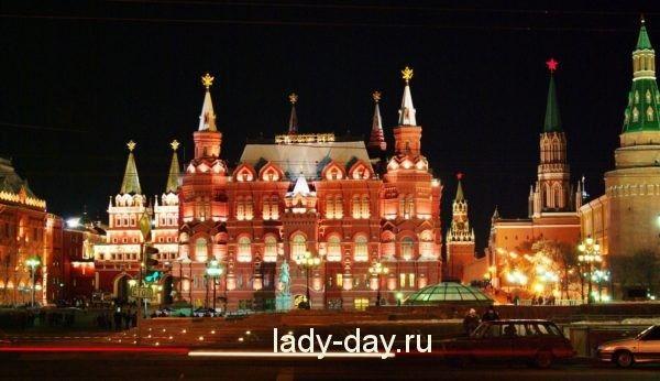 бесплатные музеи в новогодние каникулы