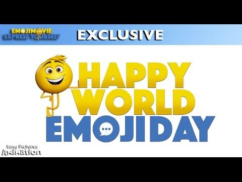 Watch The Emoji Movie Full Movie on Youtube | Download  Free Movie | Stream The Emoji Movie Full Movie on Youtube | The Emoji Movie Full Online Movie HD | Watch Free Full Movies Online HD  | The Emoji Movie Full HD Movie Free Online  | #TheEmojiMovie #FullMovie #movie #film The Emoji Movie  Full Movie on Youtube - The Emoji Movie Full Movie