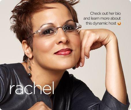 Rachel Boesing - Love her hair