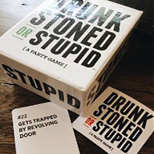 Adult Boardgames