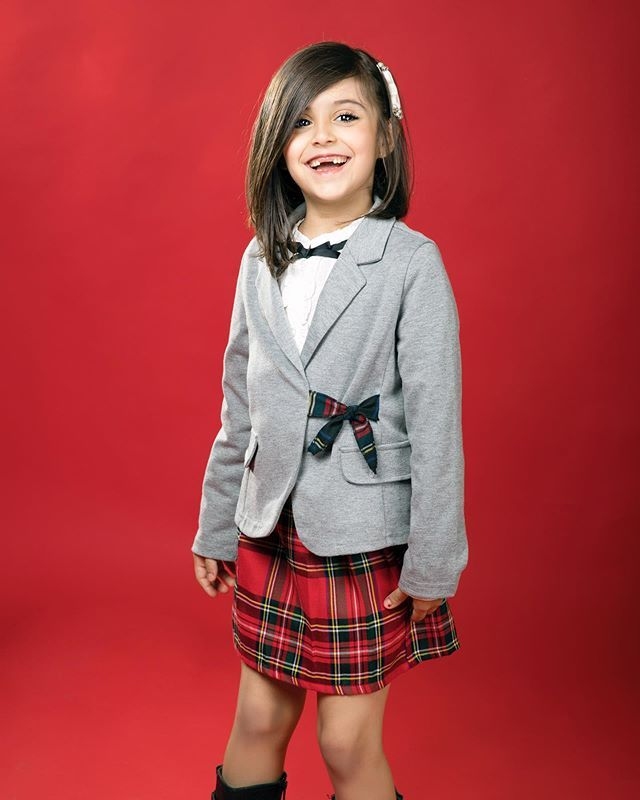 اشتقتوا المدرسه Cute Dresses Fashion Style