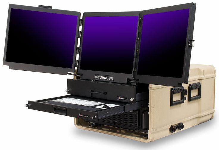 Cool portable PC