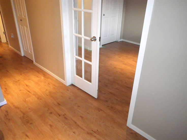 Ecolay Floating Vinal Flooring Almond Crunch Color In 2019