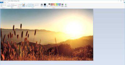 Paint no muere en Windows 10: ahora es Paint 3D