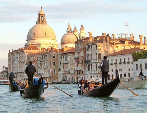 17 Best Ideas About Venice Italy Attractions On Pinterest