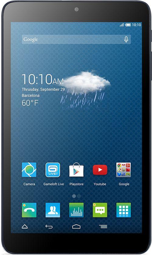 Alcatel Pixi 8 - Te mereces una tablet... y a este precio, más! ;D