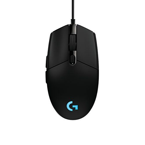 FarCry 5 Gamer  #G203 #Prodigy #RGB #Wired #Gaming #Mouse   Price:     Logitech #G203 #Prodigy is a wired gaming mouse that helps you play to your full potential and be more accurate than you've ever been before. Exceptional gaming-grade performance is up to eight times faster than standard mice for near-instantaneous response to every movement and click. #G203 #Prodigy is built around Logitech's advanced 6000 DPI sensor, giving you incredible accuracy and tracking speed. #