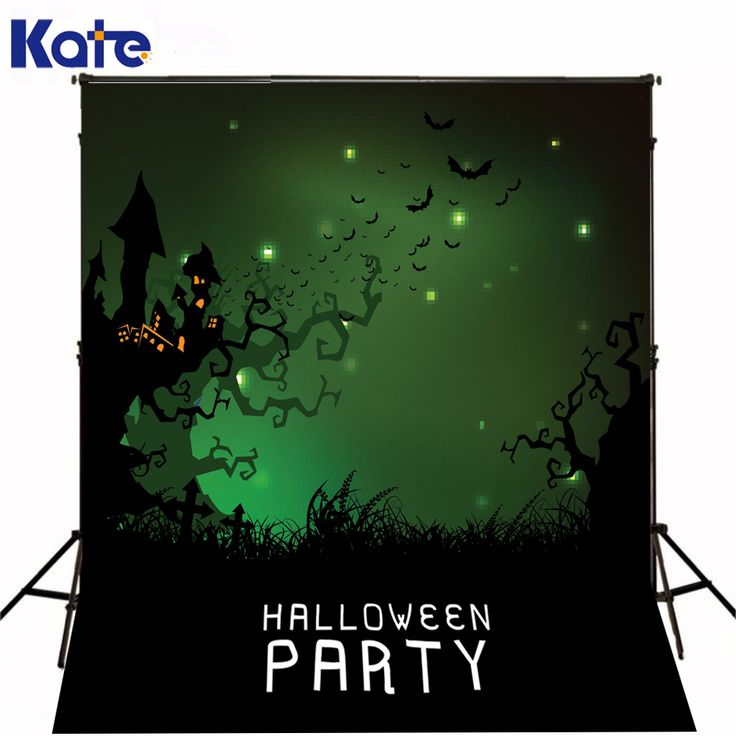 Find More Background Information about Telones De Fondo Fotografia Liso Happy Halloween Photography Backdrops Black Floor Bat Kate Background Backdrop,High Quality backdrop frame,China backdrop fabric Suppliers, Cheap backdrop wallpaper from Marry wang on Aliexpress.com