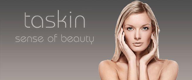 Taskin Sense of Beauty
