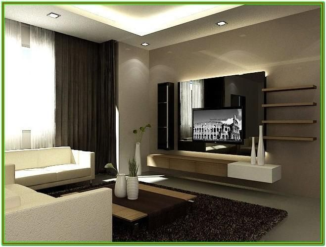 Contemporary Living Room Feature Wall Ideas Feature Wall Living Room Living Room Wall Designs Wall Decor Living Room