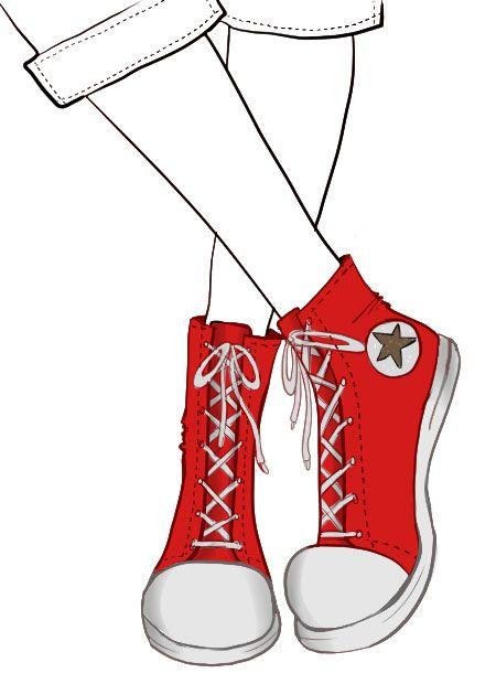 Sketches Shoe Laces