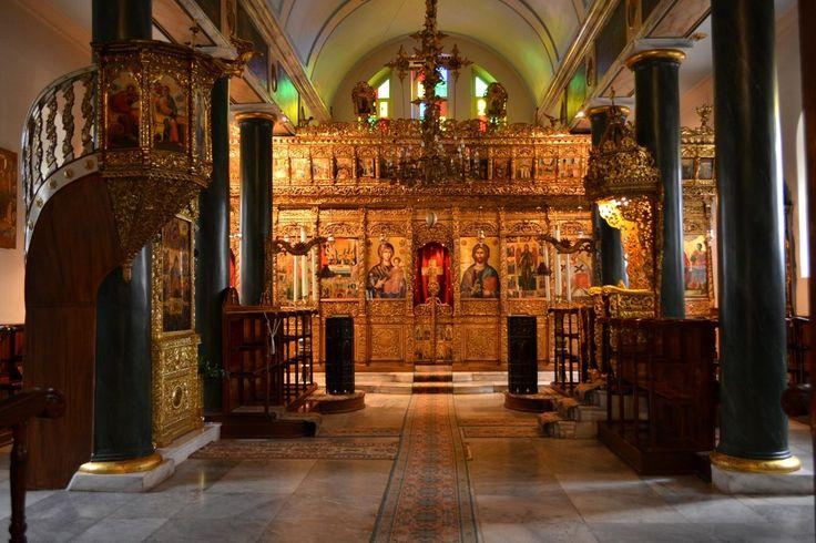 Halki Theological School (Heybeliada, Turkey): Address, Phone Number, Historic Site Reviews - TripAdvisor