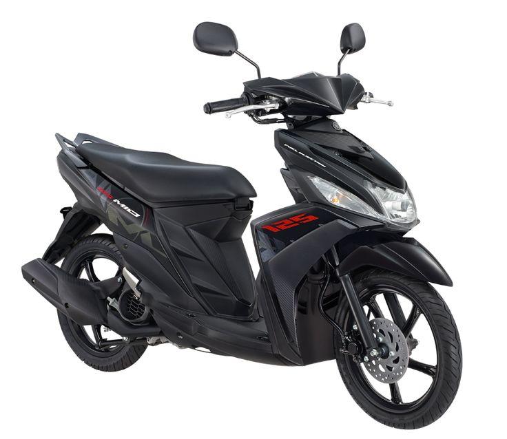 kredit motor Yamaha Mio M3 125 Blue Core CW dengan harga murah, proses cepat, aman dan nyaman. Rasakan perbedaan dengan mengajukannya melalui kami, data dijemput, bayar DP pada saat motor diterima, kami berikan free atau bebas biaya pengiriman motor dan STNK.