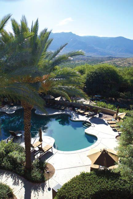 Paradise Found: The Top Spa Retreats - Miraval Resort & Spa
