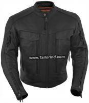 Motorcycle Jackets - Motorcycle Jacket - Mens Leather Motorcycle Jackets - Best Quality Jacket for Bikers - Men's leather jackets, jackets for men, leather jackets for men, Mens leather motorcycle jackets, leather motorcycle jackets for men