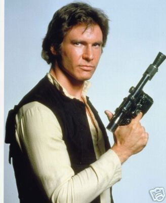 Harrison Ford | Harrison Ford - l'album du fan-club