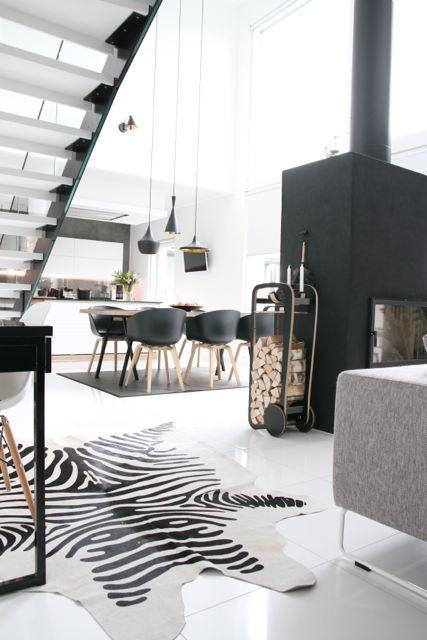 Hartman Koti talonäyttely Nokialla