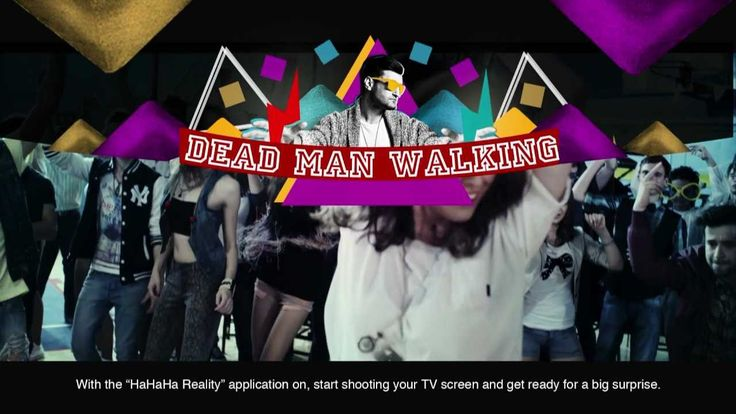 Smiley - Dead man walking [Official video HD]