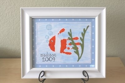 .fish I am going to make these for the kids bathroom. Under the sea theme.