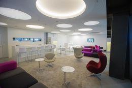 VIP-Bereiche - SAP Arena