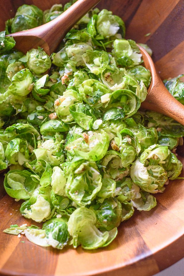 Looking for a great salad that can either be before a meal, along with a soup or be a light meal on its own? This is a GREAT recipe for you!  It's different, and not the same old, same old kind of salad you can find everywhere. You can also add more walnuts (per serving), if you want, to make this dish more substantial.