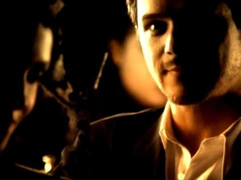 Alejandro Sanz - Quisiera Ser (videoclip oficial)
