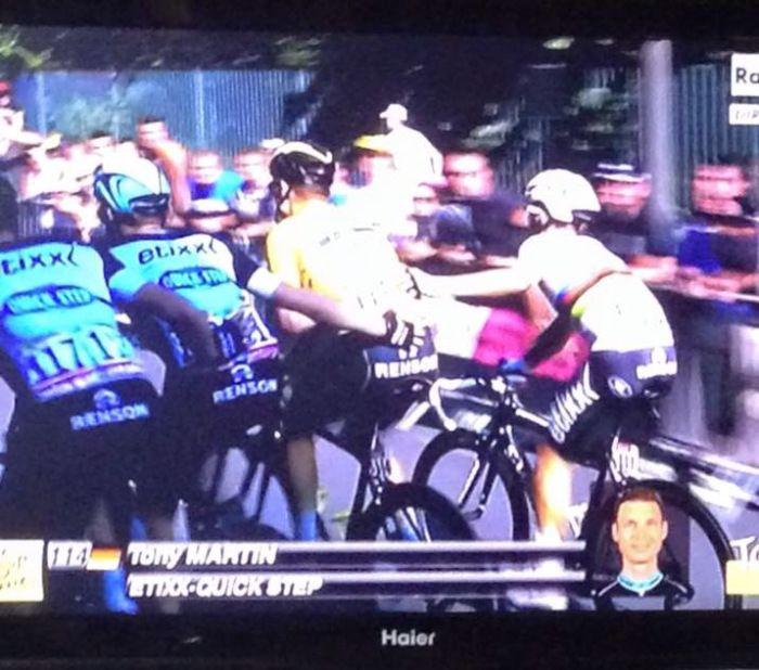 Ancora un secondo posto per Sagan, vince Stybar!   CICLISMO OGGI