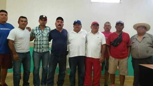 Los directivos de la Liga Estatal Campechana de Béisbol, se volvieron a reunir en la capital campechana con miras a la Temporada 2017-2018 l...