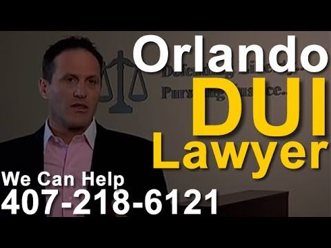 When you get a DUI you need to get the best DUI attorney possible.