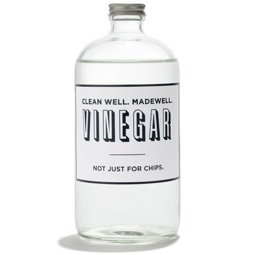 vinegar | Madewell