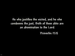 proverbs-17:15