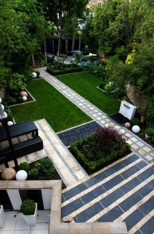 Landscape Gardening On A Budget opposite Landscape ... on Backyard Landscape Designers Near Me id=44657