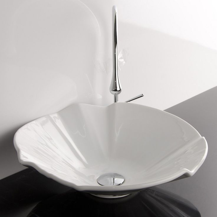 Attractive Shop WS Bath Collections LVT 730 Ceramica Valdama Bathroom Vessel Washbasin  At Loweu0027s Canada. Find Our Selection Of Vessel Sinks At The Lowest Price ... Part 9