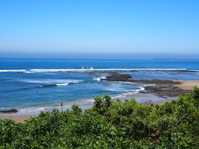 Melbourne WeekendNotes - Where is Mornington Peninsula's Best Beach? - Melbourne