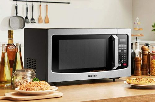 Top 10 Best Convection Microwave Ovens On Sale Reviews In 2020