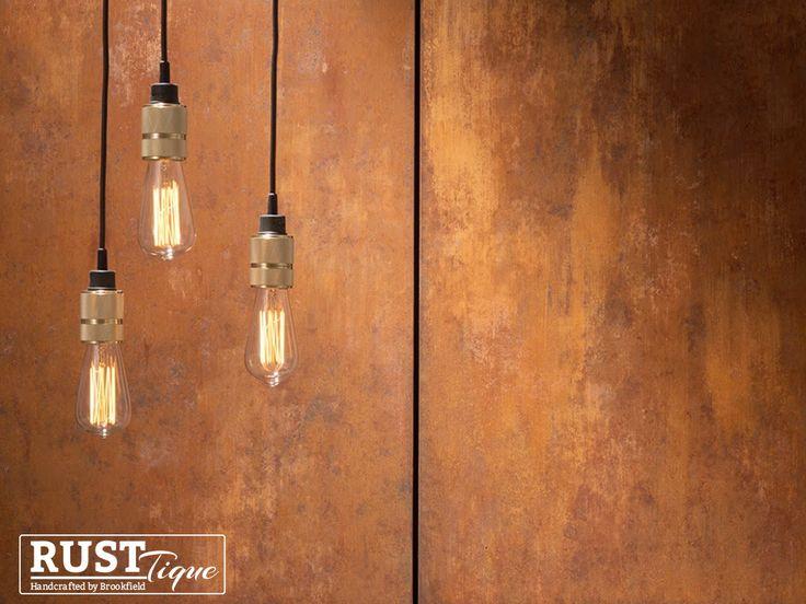 RustTique | Geef uw producten en wanden een roestig uiterlijk met RustTique roest verf.