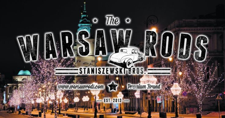 Warsaw Rods