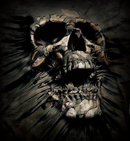 4118 best Skulls! images on Pinterest Skull art, Skulls and Day - grimm küchen rastatt