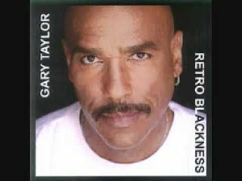Gary Taylor - Do You Know SEXY SENSUAL LOVE DIS MUSIC