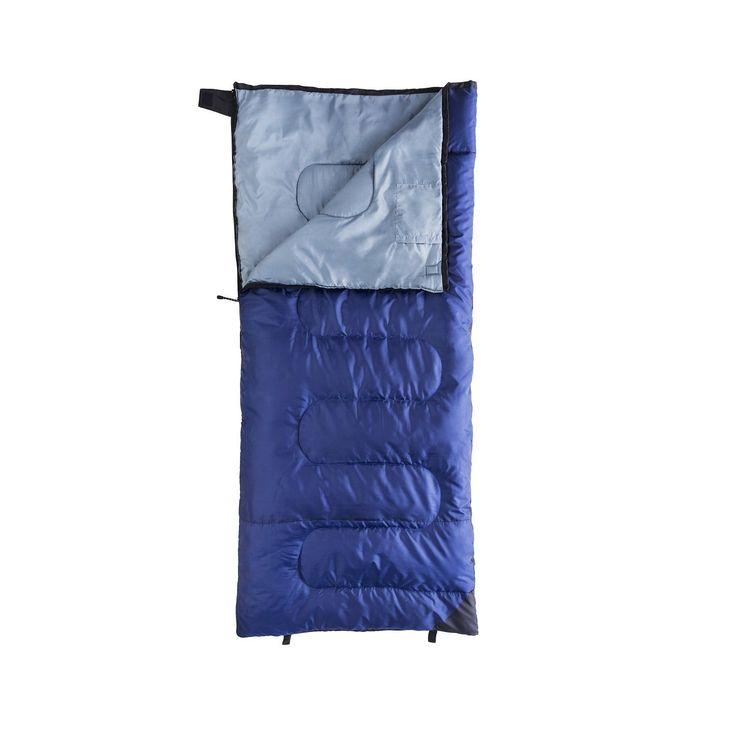 Kacx9|no.Kamp-Rite Classic 2, 40 Degree Sleeping Bag, Blue ^^ Huge discounts available  : Camping sleeping bags