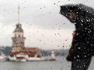 Meteoroloji: Gök gürültülü sağanak yağış bekliyoruz