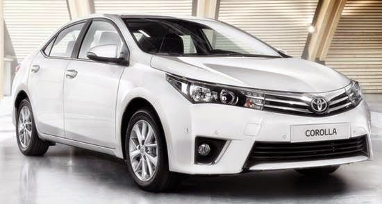 2015 Toyota Corolla Release Date Singapore- These are the first spy shots of the all-new 2015 Toyota Corolla discovered testing in Singapore. The new auto acquires styling signs from the Corolla Furia idea auto showcased at the Detroit engine demonstrate in January, with the plan of engaging a more youthful group of onlookers.