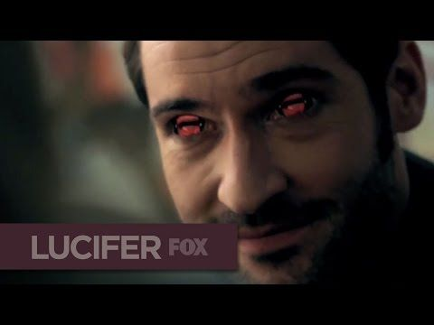 LUCIFER | Official Trailer | FOX BROADCASTING - YouTube