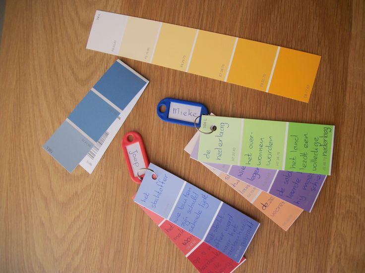 Consolideren van woorden met kosteloos materiaal. Voor ideeën en mogelijkheden zie www.facebook.com/DeDyslexieExpress !