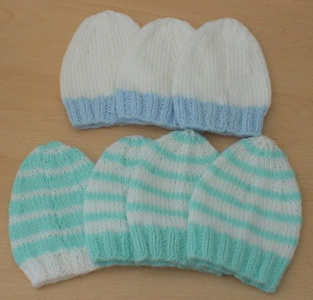 Knitting For Charity Premature Babies : Best preemie baby hats images on pinterest